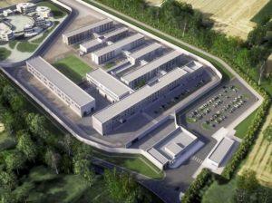 Projet Prison des Dardelles